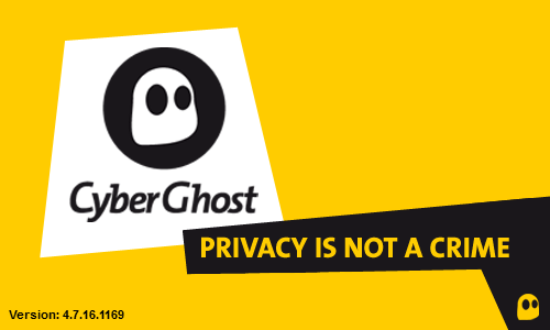 cyberghost vpn services
