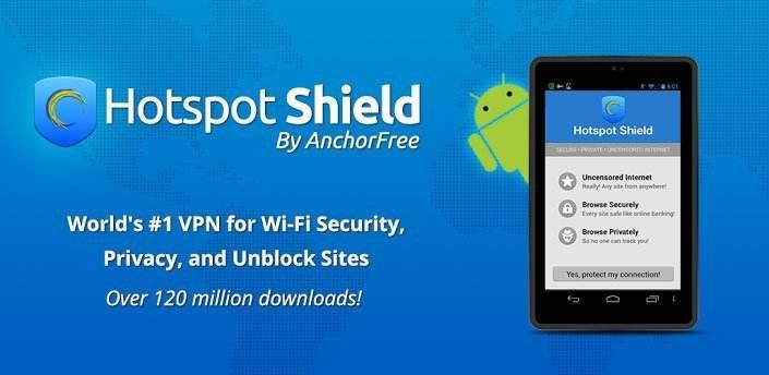 hotspot shield coupon code