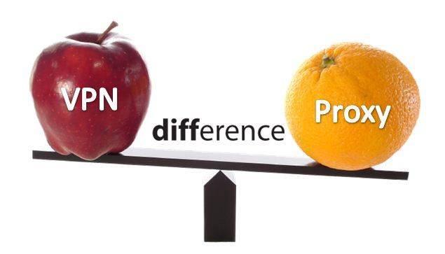 VPN vs. Proxy: Why VPN is Taking Over the Proxy Market