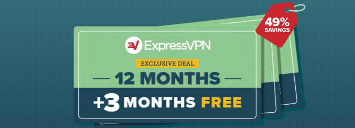 ExpressVPN Deal Official 49 Discount Coupon Apr 2020