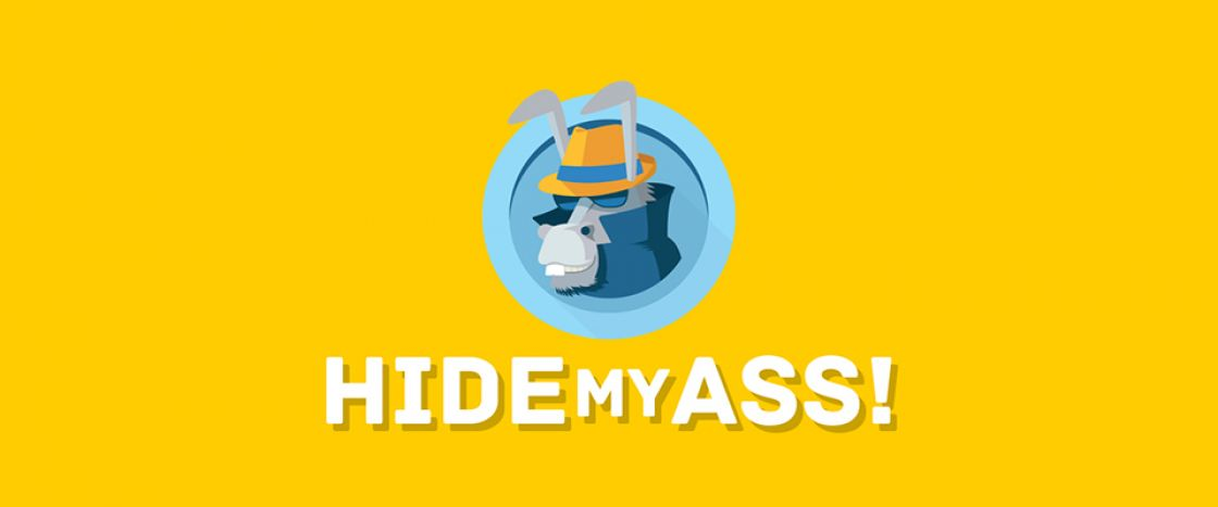 HideMyAss FREE Trial